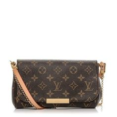 Buy and sell authentic handbags including the Louis Vuitton Favorite Monogram PM Brown in Canvas with Brass and thousands of other used handbags. Louis Vuitton Small Handbag, Louis Vuitton Belt, Louis Vuitton Shoulder Bag, Vuitton Bag, Louis Vuitton Handbags, Louis Vuitton Crossbody Bag, Purse Crossbody, Brown Cat, Purses