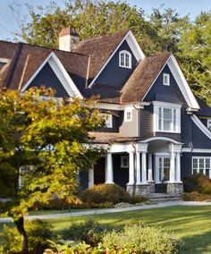 Sourcing Exterior Paint Colors For My Clients This Dark Exterior By Degraw And Dehaan