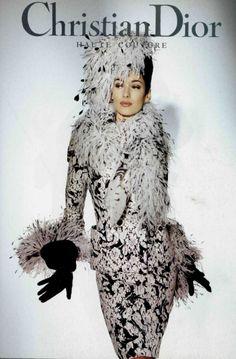 1992 L'Officiel de la Mode