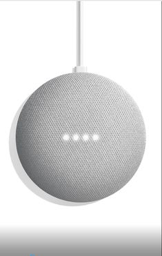 A little hands-free help with your day ahead, the Google way. Google Home Mini for only £49.