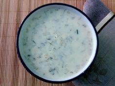Pro milovníky kopru jsme připravili rychlou a velmi snadnou polévku, kterou si hravě uvaříte pomocí hrníčků. Jedná se o hrníčkovou koprovou kulajdu, kterou zvládne i kuchař začátečních. S chutí do toho a přejeme vám dobrou chuť.  http://www.hrnickova.cz/hrnickova-koprova-kulajda.html  #polevka #kopr