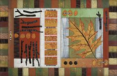Bernie Rowell contemporary art quilts, artist Asheville traditional crafts, art quilts and prints Contemporary Quilts, Woodland, Trail, Textiles, Design Inspiration, Traditional, Asheville, Abstract, Artist
