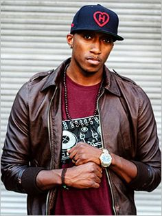 Lecrae:  His journey and faith is what makes him a beautiful artist. I love his songs
