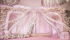 大喜婚礼定制-宁波威斯汀酒店 布达佩斯大饭店-真实婚礼案例-大喜婚礼定制作品-喜结网