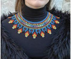 Chaquira Bead Weaving, Beading, Necklaces, Jewelry, Fashion, Stud Earrings, Bangle Bracelets, Succulent Plants, Feminine