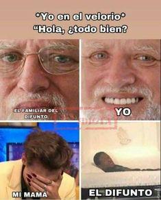 ERES UNA CHICA NORMAL,VIDA NORMAL,Y ESTAS A PUNTO DE CASARTE (SUPONGA… #humor # Humor # amreading # books # wattpad Funny Spanish Memes, Spanish Humor, Stupid Funny Memes, Funny Images, Funny Photos, Triste Disney, M Anime, Humor Mexicano, Mexican Memes