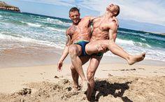 ES Collection Celebrates 2012 - The Underwear Expert