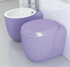 Amazing Toilets And Bidets Collection From Stile Toilet Bath And - Amazing-toilets-and-bidets-collection-from-stile