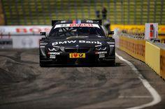 Bruno Spengler BMW M3 DTM Munich 2012