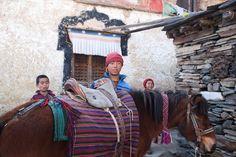 Ancient Mustang Trek - Learn About Nepal on Volunteer Treks   Trekt Himalaya   Kathmandu   Katmandu