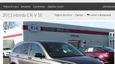 Used SUV's in the Holland, Michigan area
