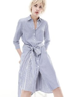 WOMAN / THE SPRING REPORT-EDITORIALS | ZARA 대한민국