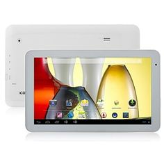"ICOO D10M 10.1 ""Android 4.2 Tablet PC (WiFi, двойная камера, RK3188 Quad Core, ОЗУ 512 МБ, ПЗУ 8GB) – RUB p. 3 392,89"
