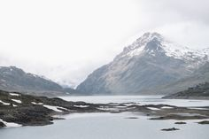 Bernina Pass, Graubunden, Engadin St Moritz