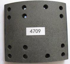 4709 brake lining Brake Parts
