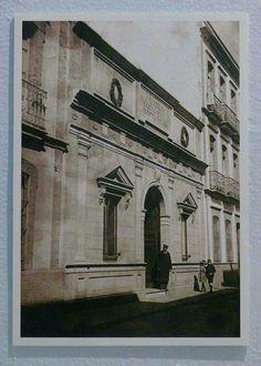 Museo Provincial. C/rico