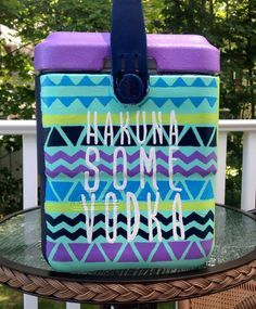sorority cooler designs - Google Search