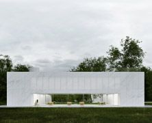 Design a Beautiful House - Architectural Competition