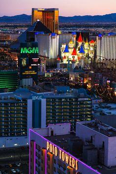Las Vegas.Nevada