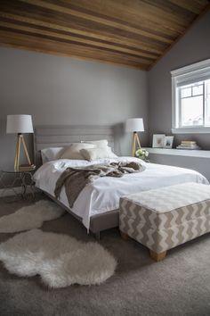 Delicieux Super Sleek Skylar Bed