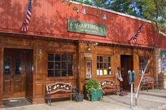 McArthur's in Pleasantville, NY