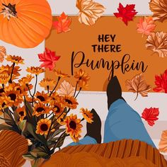 "Monisha Ravindar on Instagram: ""Celebrating today's Autumn Equinox with this fall-themed illustration! 🍁🍂 Check out @countrypinesfarm's Etsy shop to get this cute door…"""