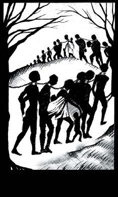 Richmond Slave Trail