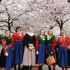 Images about #påsöm tag on instagram. Dala-Floda costumes as well as one from Skedevi in Östergötland