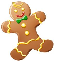 The Gingerbread Man Theme is an entire unit filled with literacy, science, math, large motor, arts/crafts, and MORE!