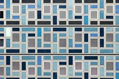 The Hypnotic Power Of Repetitive Architecture