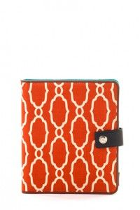 Sallie Ann iPad Mini Cover with Stand
