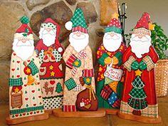 Hearth Side Santas Download