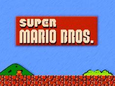 Super Mario Bros Video Game Your #1 Source for Video Games, Consoles & Accessories! Multicitygames.com