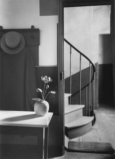 Andre Kertesz, Chez Mondrian, Paris
