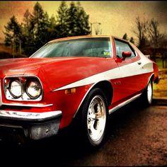 Gran Torino starski & hutch