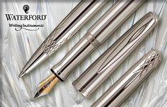 waterford fountain pens | Waterford Pens - Colorado Pen Direct - ColoradoPen.com