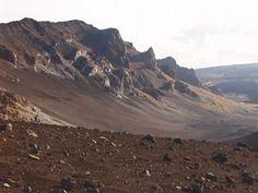 Maui - Haleakula Crater