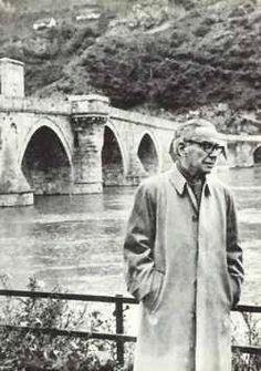 Ivo Andric e il ponte sulla Drina