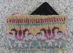 International Knitting Patterns
