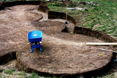 rubble trench foundation - Google Search