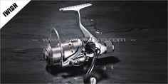Florida Fishing Popular Type Spinning Reel VS Casting Reel Wholesale