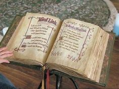 """I found '""""Charmed"""" Book of Shadows' on Wish, check it out!"""