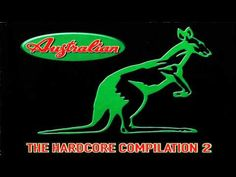 Australian The Hardcore Compilation 2