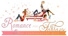 Recensione di Romance and Fantasy for Cosmopolitan Girl