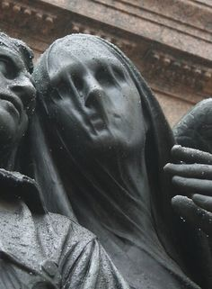 iamenidcoleslaw:Bernini's veiled sculptures