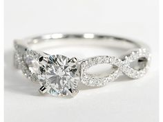 EVERYTHING I HAVE EVER DREAMED OF!!!! I want this ring.