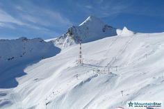 Skigebiet & Pistenplan - Skigebiet Kitzsteinhorn - Kaprun - Zell am See Kaprun -