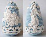 Wedgewood egg... ( a wonderful gallery here too!)