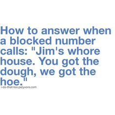 hahaha. i am going to do this everytime.