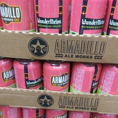 We still have pretty good stock of our own Denton Beer...Wundermelon from Armadillo Ale Works. So if you are still looking for it then just head straight to Midway Mart... #unt #twu #Denton #northtexas #dentoning #drinklocal #craftbeer #midwaymart #specialtybeer #gmg #beerdrinkerssociety #ilovecraft #drinkcraft #craftbeernerd #dentontx #onlyindentontx #WDDI #downtowndenton #frystreetdentontx #den10 #cheersintothecraftrevolution @armadilloaleworks